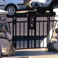 Iron Gates Antioch