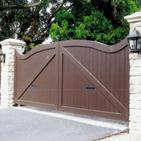 Gate Access Control Antioch